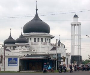 73 Gambar Bentuk Masjid HD