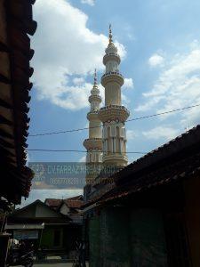 dua menara GRC