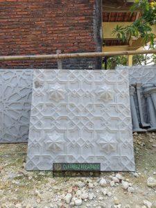 grc tempel dinding