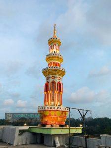 empat menara